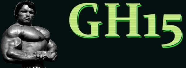 pierderea de grăsimi gh15