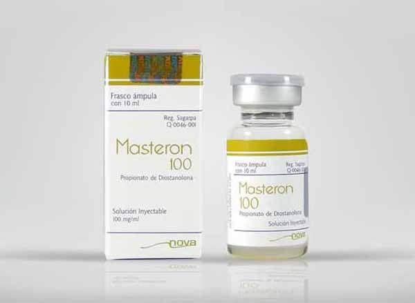 drostanolone propionat pentru pierderea de grăsimi