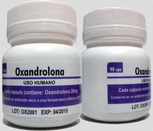 oxandrolona pentru pierderea de grăsime