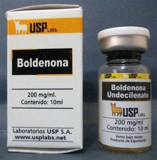 boldenonă pierdere de grăsime