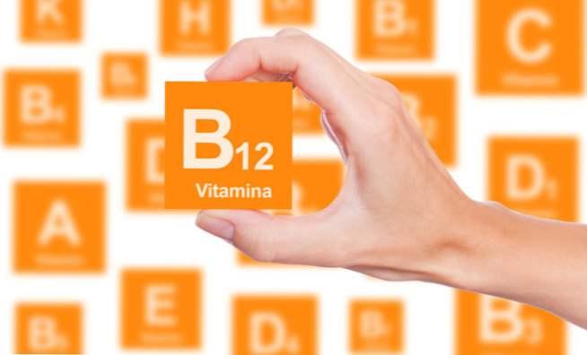 Deficienta de Vitamina B12, veganii si kilogramele in plus